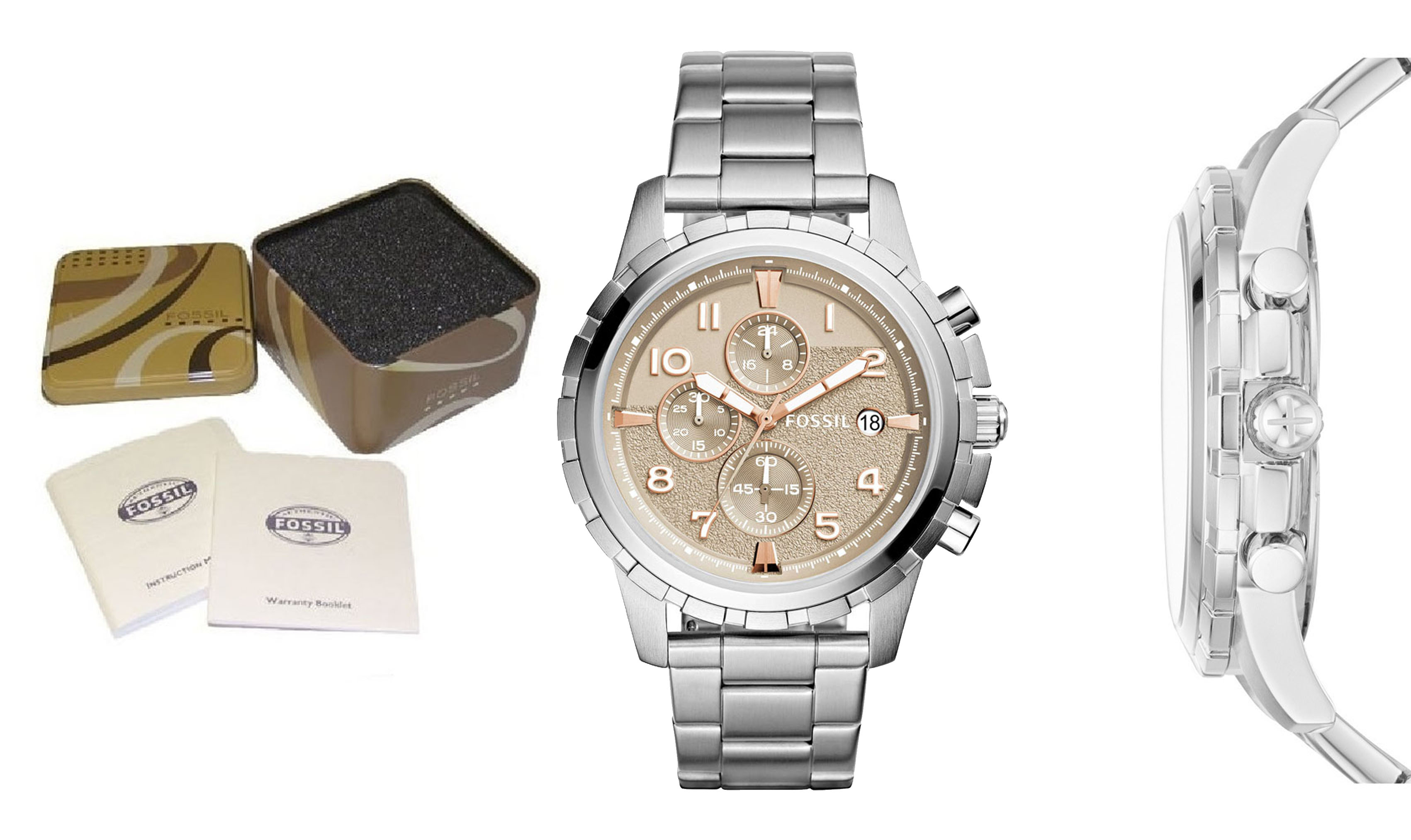 Fossil Watches For Men's No. FS5339