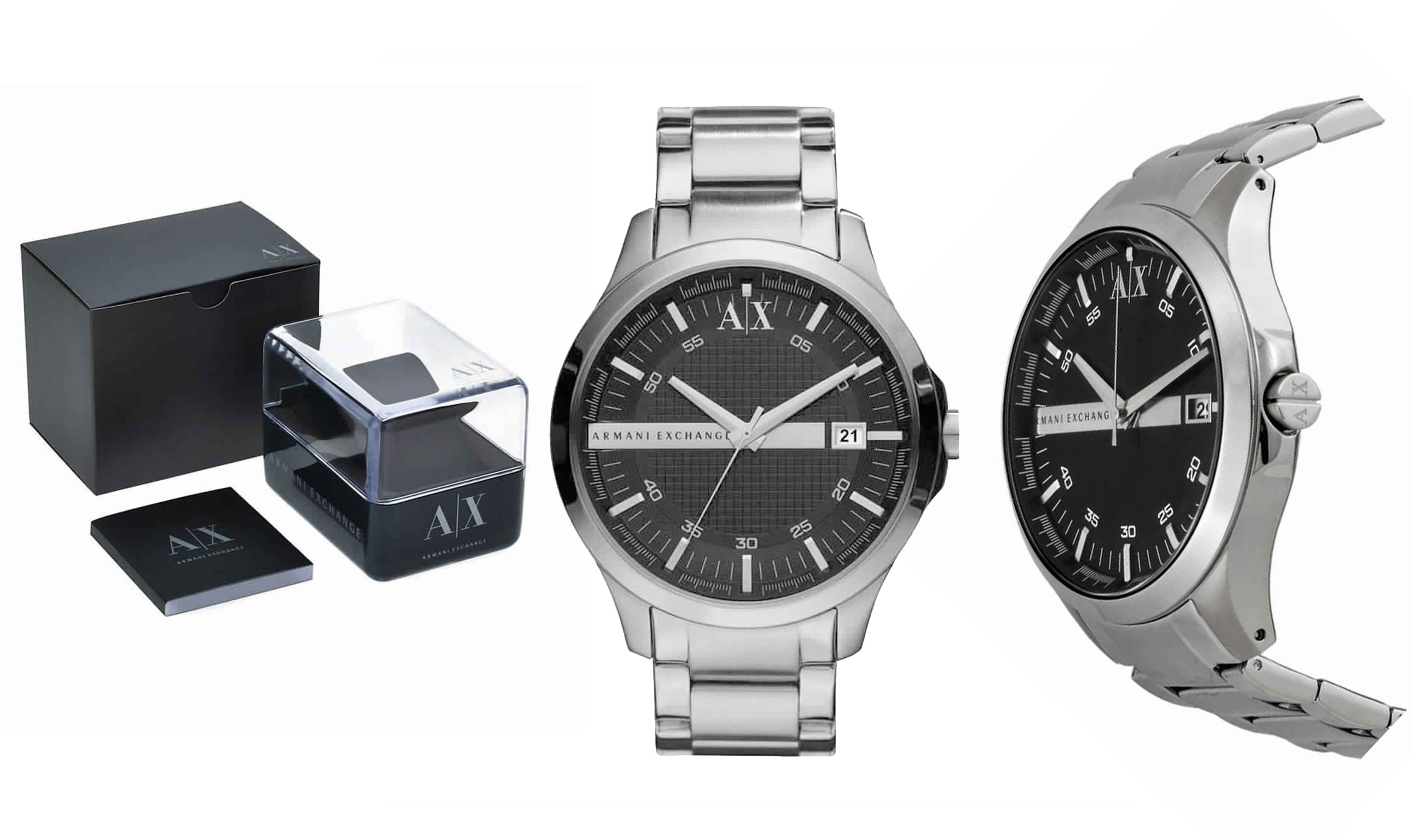 Armani Exchange Watches No. AX2103