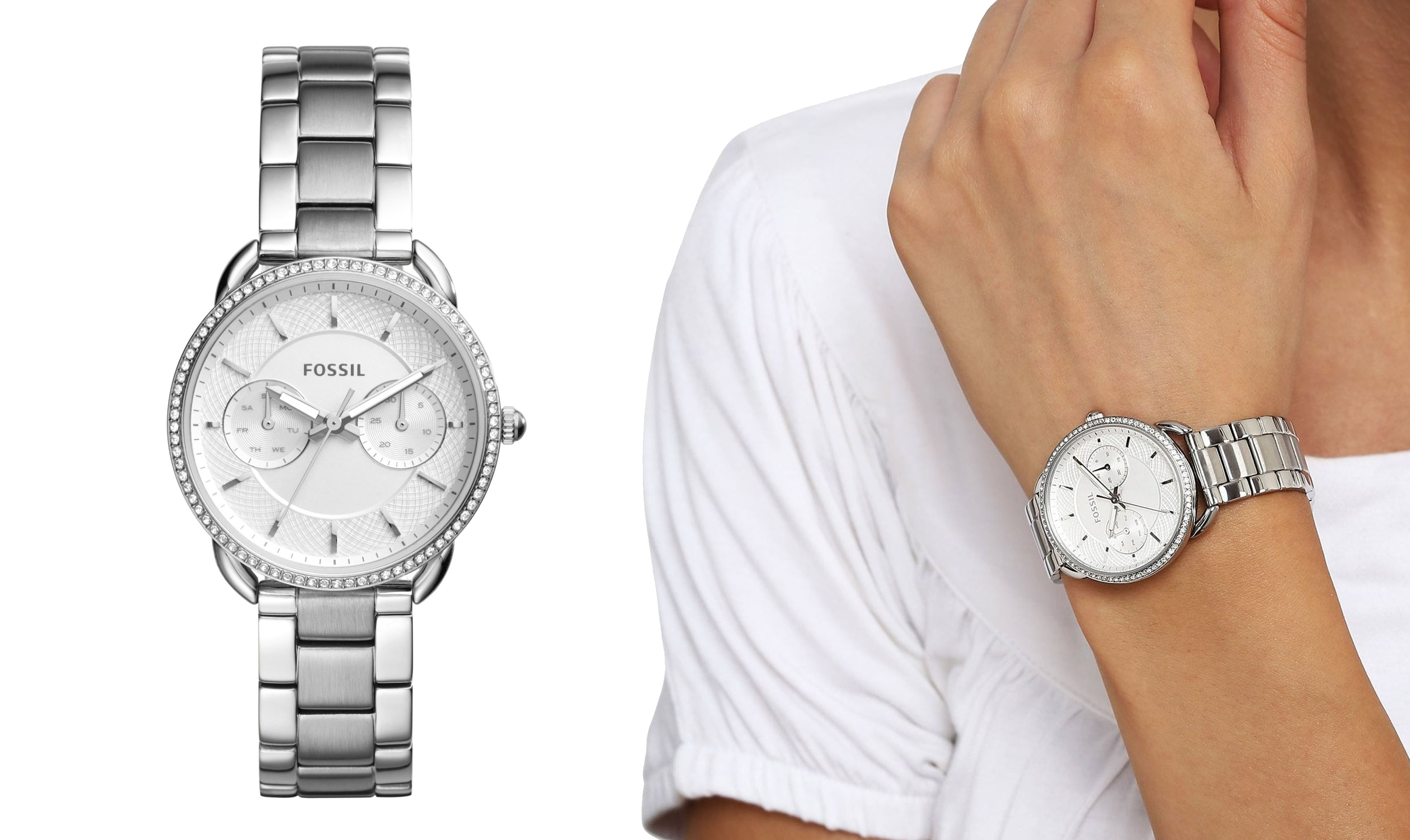 FOSSIL Ladies Watches NO. ES4262