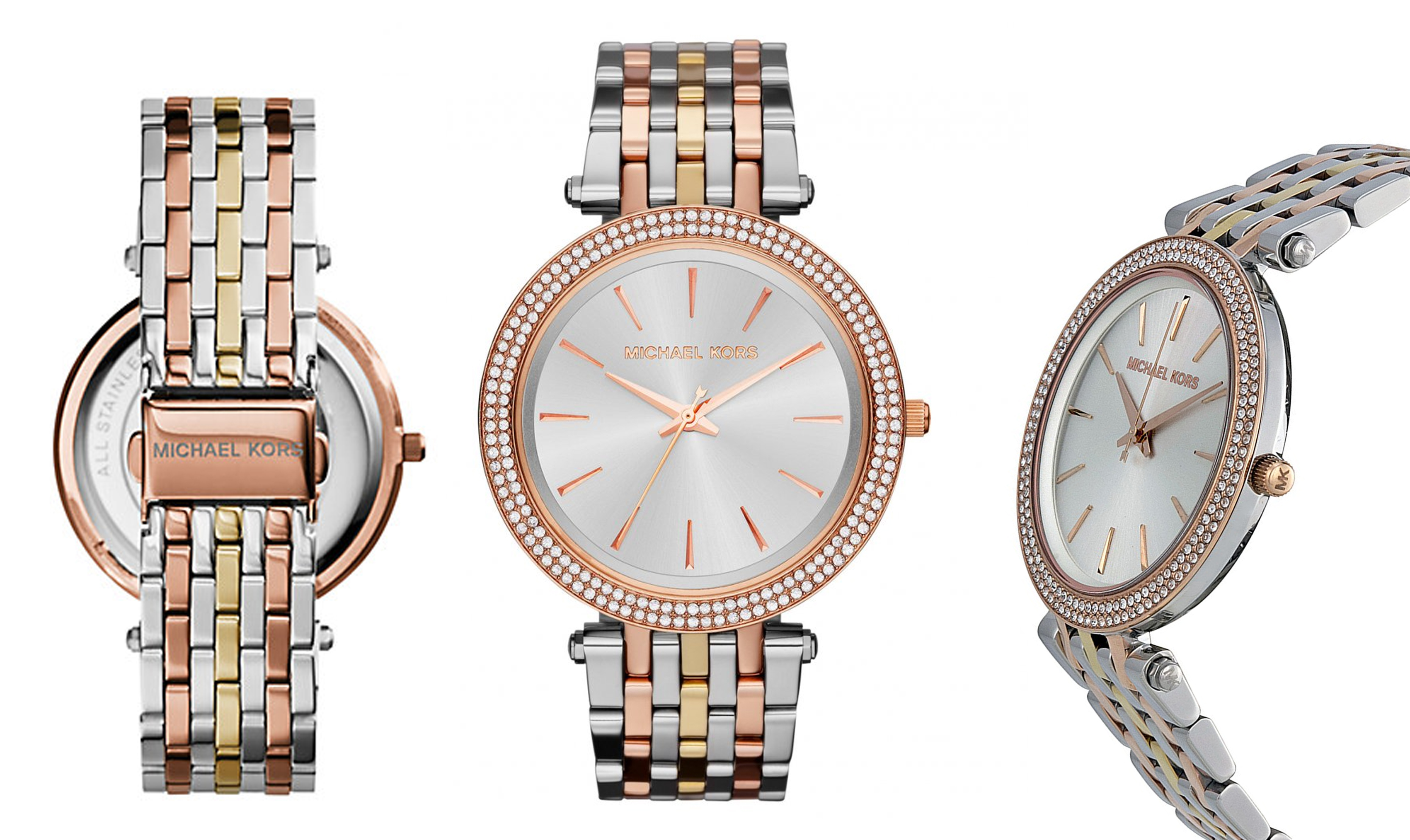 Michael Kors Blog From Touch Watches For MK3203