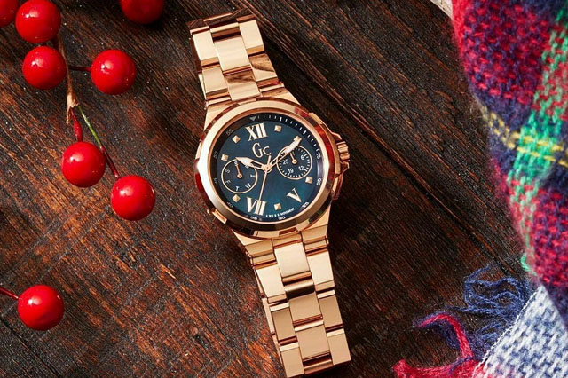 Women's Touch Watches
